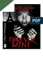 K.D.W-Forever Mine