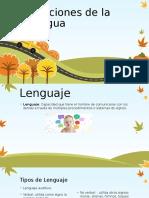 Guía de Español UNAM