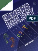 Janeway's Immunobiology 8th