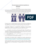 1 Primer Matrimonio Igualitario (1)