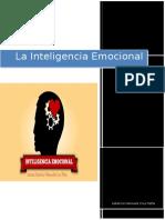 La Inteligencia Emocional (Articulo)