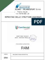 012014 Er01a Relazione Rinforzi Strutture