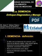 12. Demencia