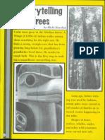 storytelling trees