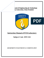 Pcb Manual