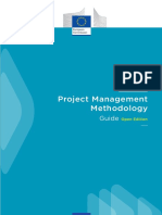 PM2 Project Management Methodology