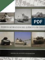 Album de Acorazados Chilenos
