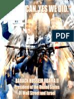 Obama War Legacy