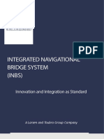 Integrated Bridge System 3