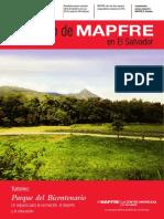 El Mundo de MAPFRE en El Salvador 58