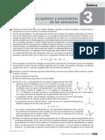 Tema 3 - Enlace Químico