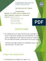 Gnoseologia Oficial