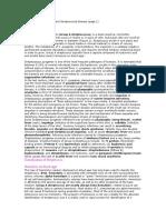 Streptococcus Pyogenes and Streptococcal Disease