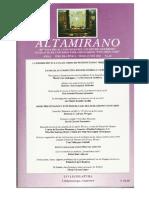Revista Altamirano No.26.May-Jun 2002