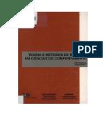 Teoria e metodos de medida em ciencias do comportamento.pdf