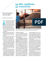 The Concrete Producer Article PDF- Comparing the Options for Cooling Concrete