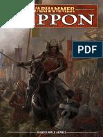 Warhammer - Nippon 9th Ed