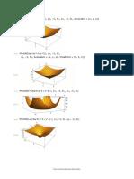 Math 21a Problem Set 1