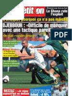 Edition du 03/07/2010