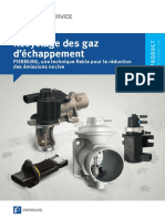 Recyclage Des Gaz d'Échappement - PIERBURG%2C Une Technique Fiable Pour La Réduction Des Émissions