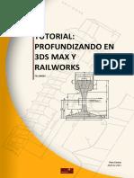 TS11M003 - Tutorial Profundizando en 3ds Max y RailWorks
