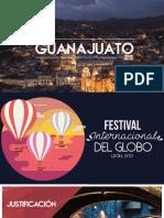 Guanajuato Presentación