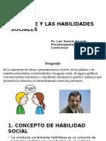 06. PsC II. Lenguaje y Habilidades Sociales