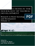 Buttel, Frederick_H, Philip David McMichael - New Directions in the Sociology of Global Development (1)