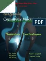 Dossier Technique de Projet