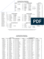 Super Bowl LI ATL NE Flip Card