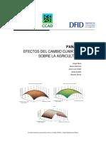2010-35-Panamá Cambio Climático en Agricultura-L971