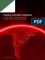 GSMA Argentina