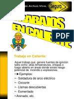 Trabajos en Caliente 39511