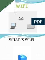 Wifi vinay