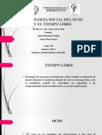 Psicología Social Del Ocio y El Tiempo Libre (1)
