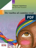 De Vuelta Al Camino Real
