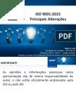 2015.02 APCER NigelCroft ISO9001 Revisao