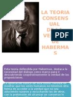 La Teoría de Habermas