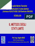 MetodoSL Generalità