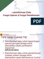 Teleinformasi Data