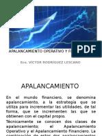 Apalancamiento Operativo y Financiero-exposicion (1)