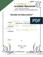 Modelo Camvax Trabajo Final Administración