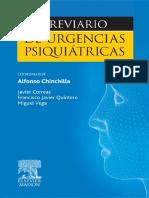 Urgencias Psiquiatria