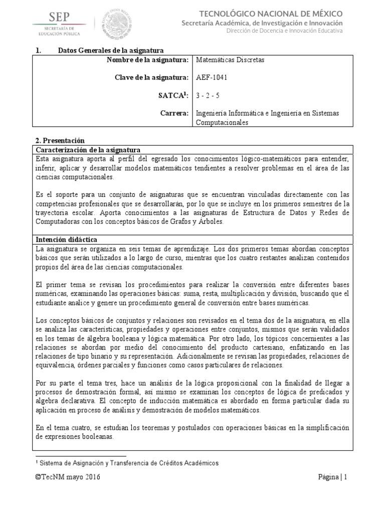 AE041 Matematicas Discretas.pdf