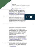 Das Protein p53 und Brustkrebs