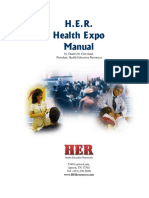 Expo Manual HR