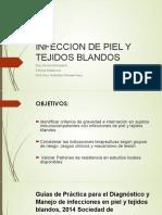 12- Actualizacion de Infeccion de Piel y Tejidos Blandos - ESTRADA 10-06-2015
