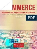 MBI-MT-eCommerce Opportunities in Cambodia - January 2017