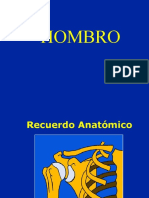01 Hombro Anatomia