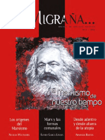 La Migraña - El Marxismo de Nuestro Tiempo